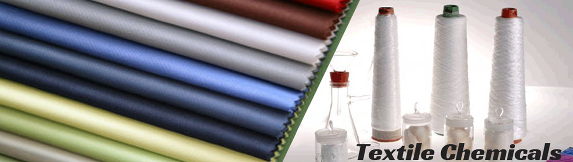Leather Chemicals industry